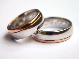 Сватбени халки