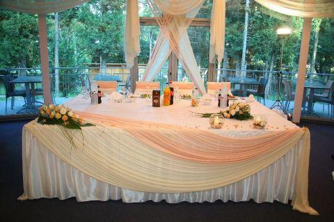 Масата на младожените