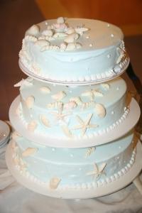 Торта на морска тематика - Крамер, беше ИЗКЛЮЧИТЕЛНО вкусна!