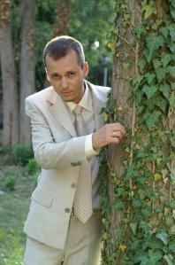 Костюм на младоженеца - Крис, Мода за мъже, Варна
