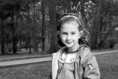 Портретна Фотография Варна