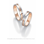 Модели на брачни халки с камъни Варна