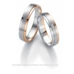 Сватбени халки със скъпоценни камъни